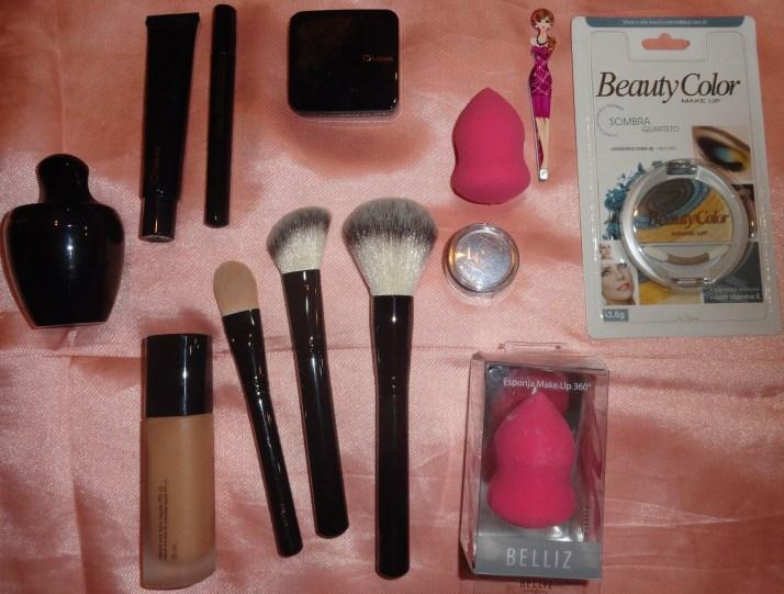 Makeup Brasileira