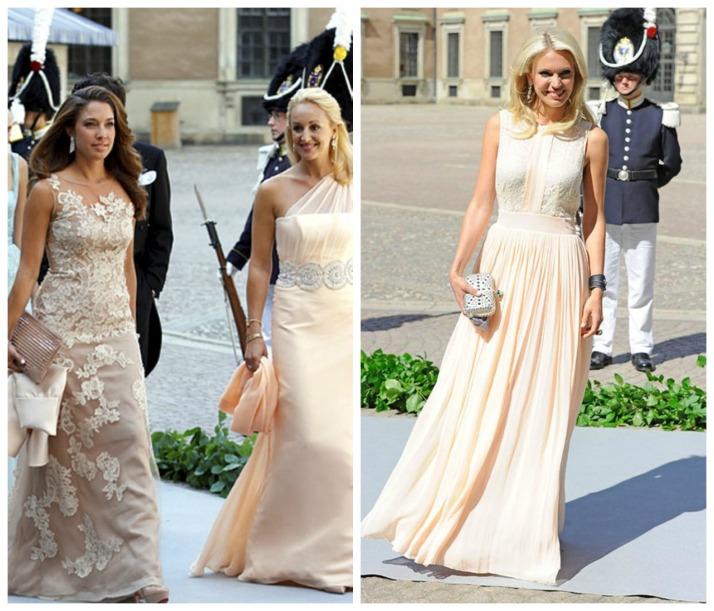 Convidados do Casamento Real Suécia. | pititosa
