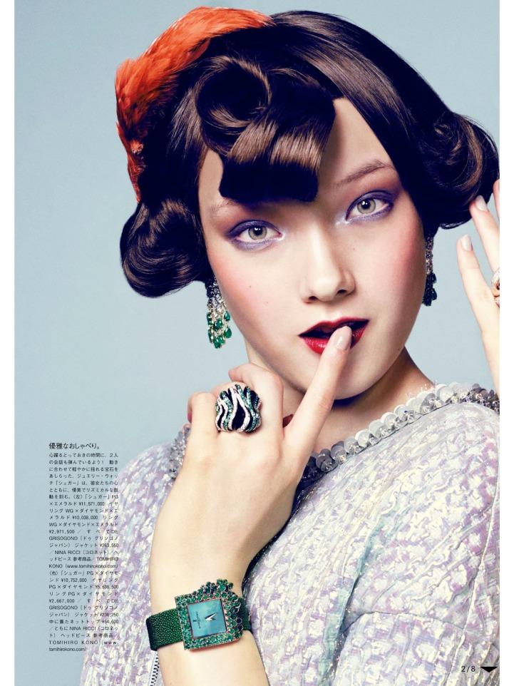 yumi-lambert-by-antonin-guidicci-for-vogue-japan-august-2013-1