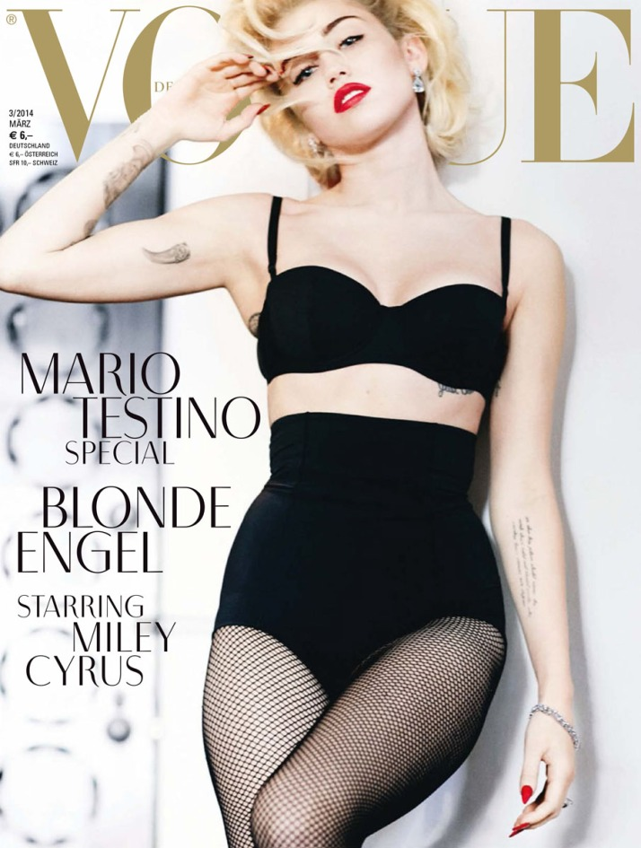 Miley-Cyrus-Mario-Testino-Vogue-Germany-1
