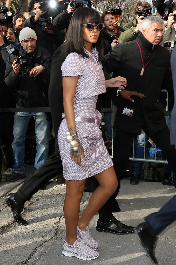 Chanel+Outside+Arrivals+Paris+Fashion+Week+vNb4sLzwlWKx